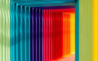 Principios básicos del diseño: CMYK vs RGB